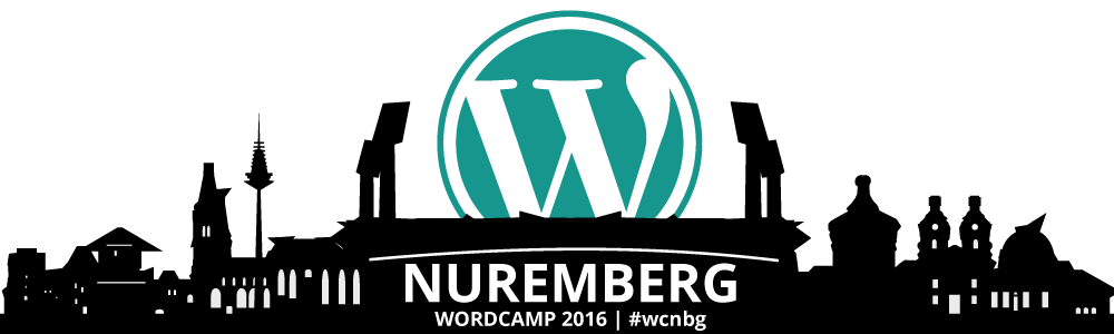 Wordcamp Nuremberg 2016