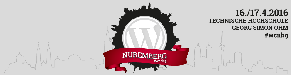 WordCamp Nürnberg