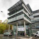 Los gehts – die Technische Hochschule Hans Georg-Ohm in Nürnberg